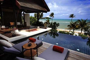 Anantara Seaview Pool Villa