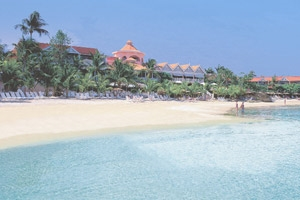 Coco Reef Resort and Spa