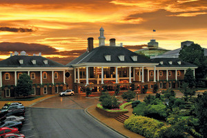 Gaylord Opryland Resort & Convention Centre