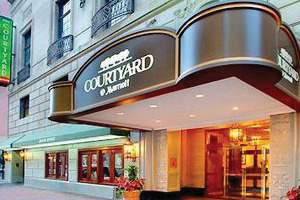 Courtyard Boston Downtown Tremont