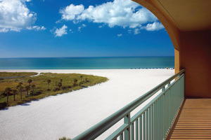 Sheraton Sand Key Resort, Clearwater Beach