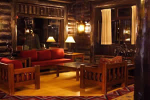 El Tovar Hotel, Grand Canyon National Park