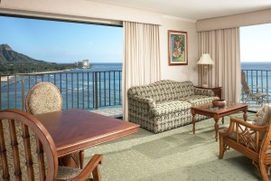 Waikiki Resort Suite