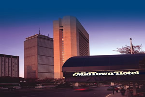 The Midtown Hotel