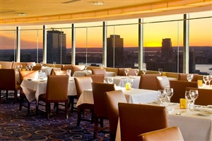 Image result for new york the view restaurant