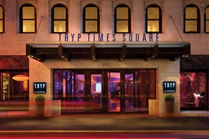 The Gallivant Times Square Hotel(Formerly TRYP Times Square Hotel)