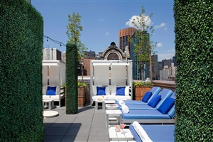 Gansevoort Park Avenue, New York