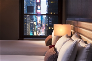 Times Square Room