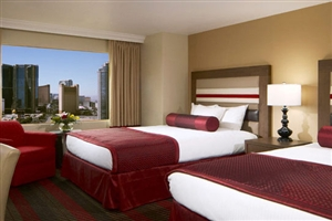 Stratosphere Select Room