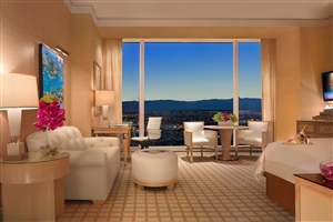Tower King Suite