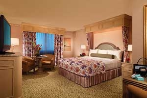 Carson Tower Rooms