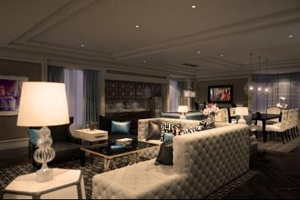 The Cromwell Suite
