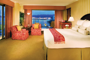 Harbor View Room
