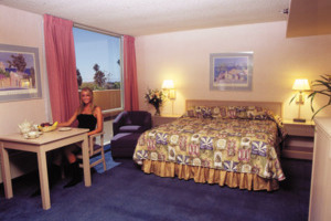 Best Western Plus Gateway, Santa Monica