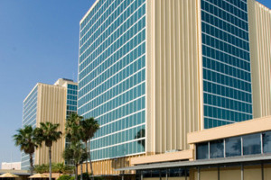 Doubletree Hotel At Universal Orlando