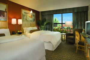 Grand Deluxe Guest Room