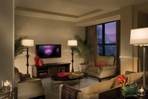 Dolphin Presidential Suite