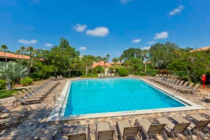 DoubleTree by Hilton Hotel Orlando at SeaWorld