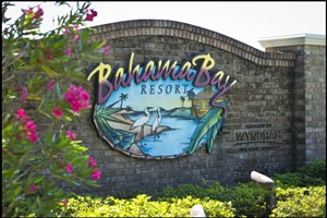 Bahama Bay Resort, nr. Kissimmee