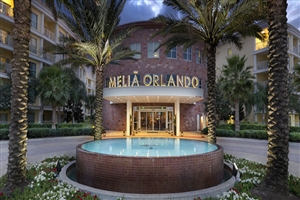 Melia Orlando Suite Hotel at Celebration