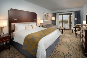 Grand Deluxe King/Double Queen Room