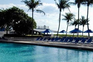Miami Beach Resort & Spa, Miami Beach