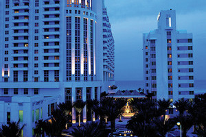 Loews Miami Beach Hotel, South Beach