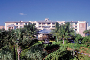 DoubleTree Resort by Hilton Hotel Grand Key