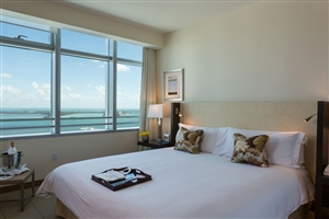 Deluxe Bay View Room