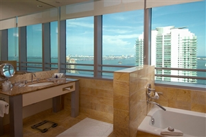 Executive Two Bedroom Bay View Residence