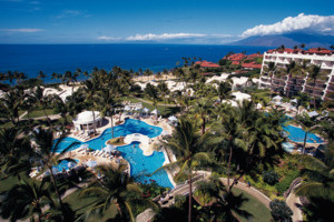 The Fairmont Kea Lani Resort, Wailea