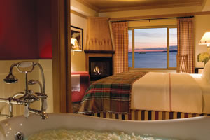 The Edgewater, Seattle