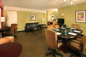 Conference Suite