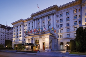 The Fairmont, San Francisco