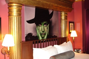 Wicked Suite