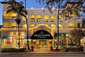 Inn on Fifth, Naples