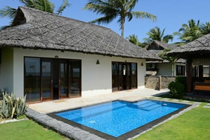 Sea View Family Bungalow