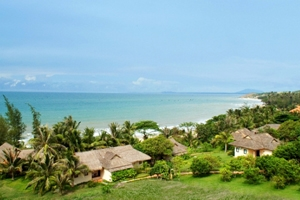Victoria Phan Thiet Beach Resort & Spa