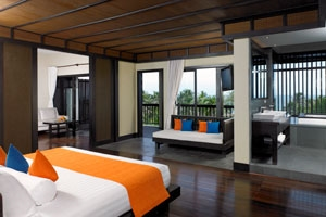 Anantara Mui Ne Resort & Spa Phan Thiet