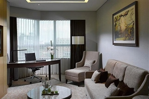 Level Executive Suite
