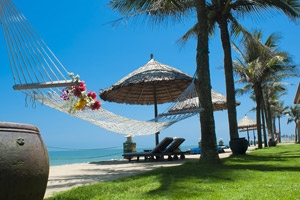 Golden Sand Resort & Spa, Hoi An