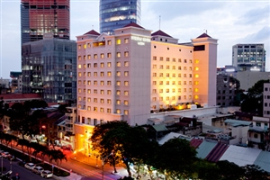 Prince Saigon Hotel (Formerly Duxton Hotel)
