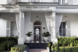 Cape Cadogan Boutique Hotel, Gardens