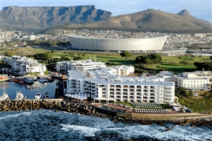 Radisson Blu Hotel, V&A Waterfront