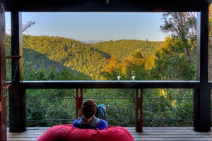 Hog Hollow Country Lodge, Nr Plettenberg Bay