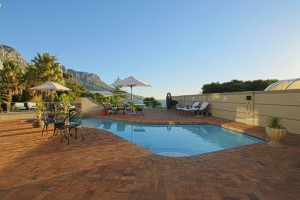 Ocean View House, Camps Bay