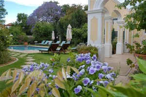 River Manor Boutique Hotel & Spa, Stellenbosch