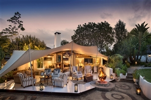 The Country House, Nr Plettenberg Bay