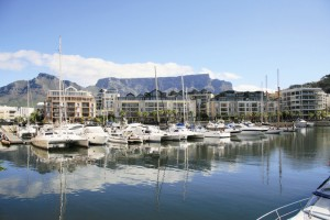 Waterfront Village, V&A Waterfront