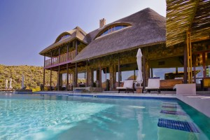 Aquila Private Game Reserve